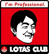 I'm Professional LOTAS CLUB